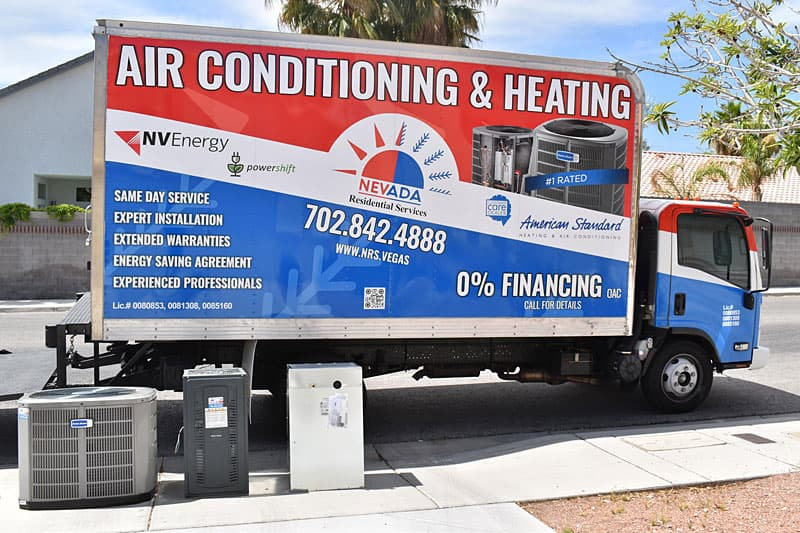 Heating Furnace Service