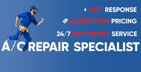 AC Repair, Replacement, Installation & Maintenance experts