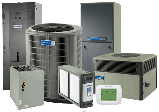 Commercial HVAC Installation and Service
