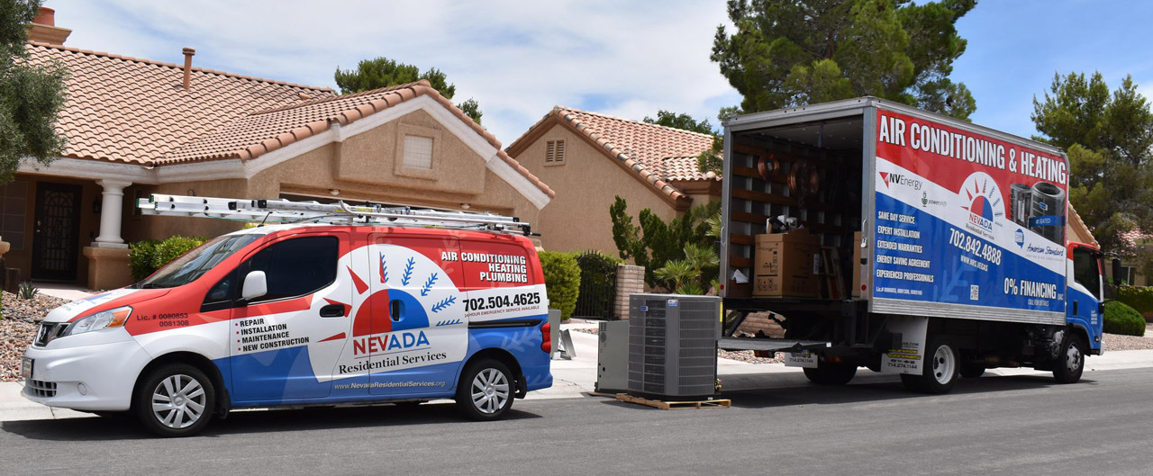 NRS - 24 hour air conditioning service in las vegas
