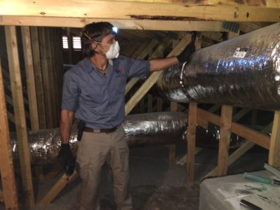 Duct Replacement Las Vegas - Nevada Residential Services