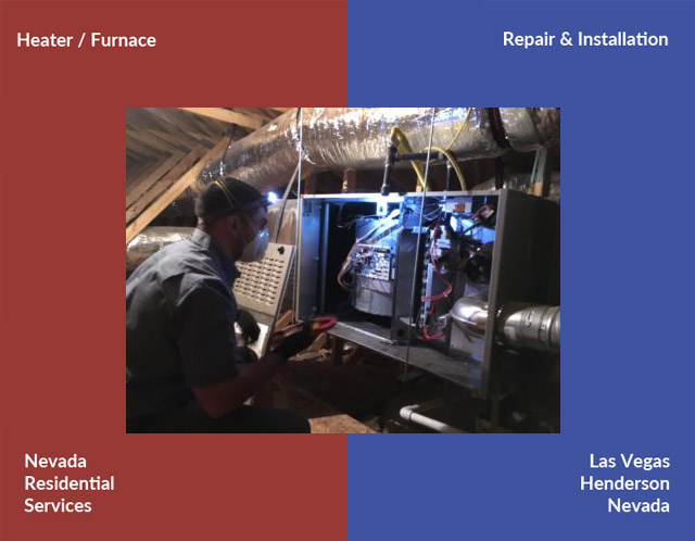 Furnace Repair Las Vegas