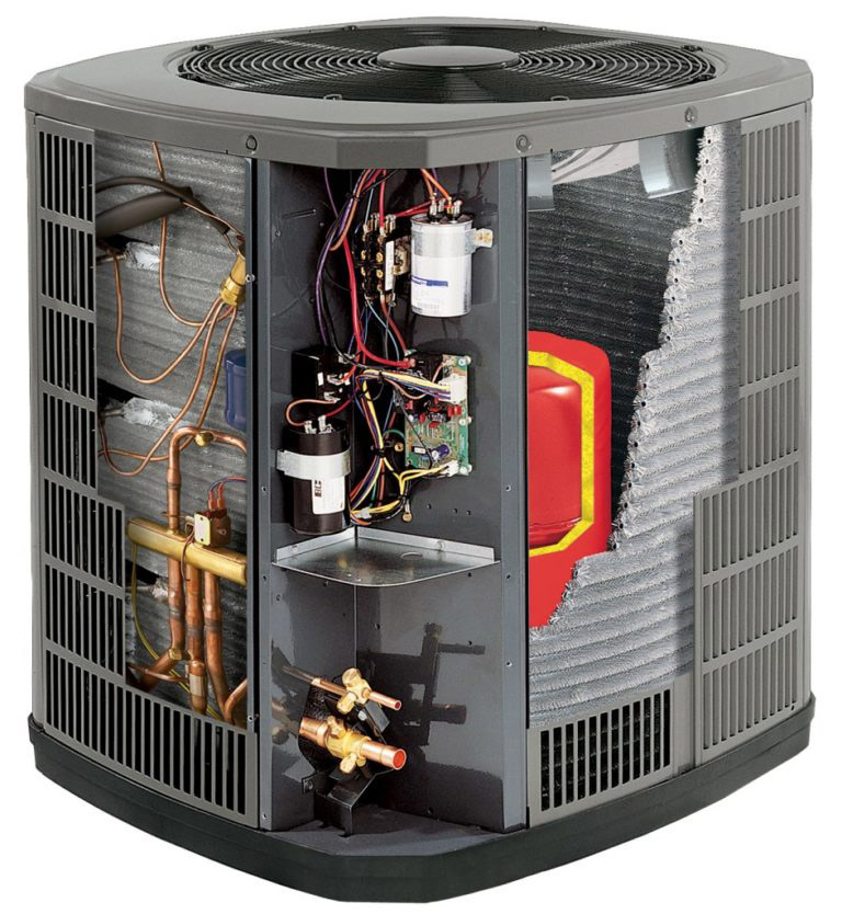 Heat Pumps - Nevada Residential Services
