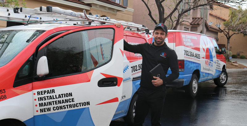 AC repair and installation satisfaction guarantee
