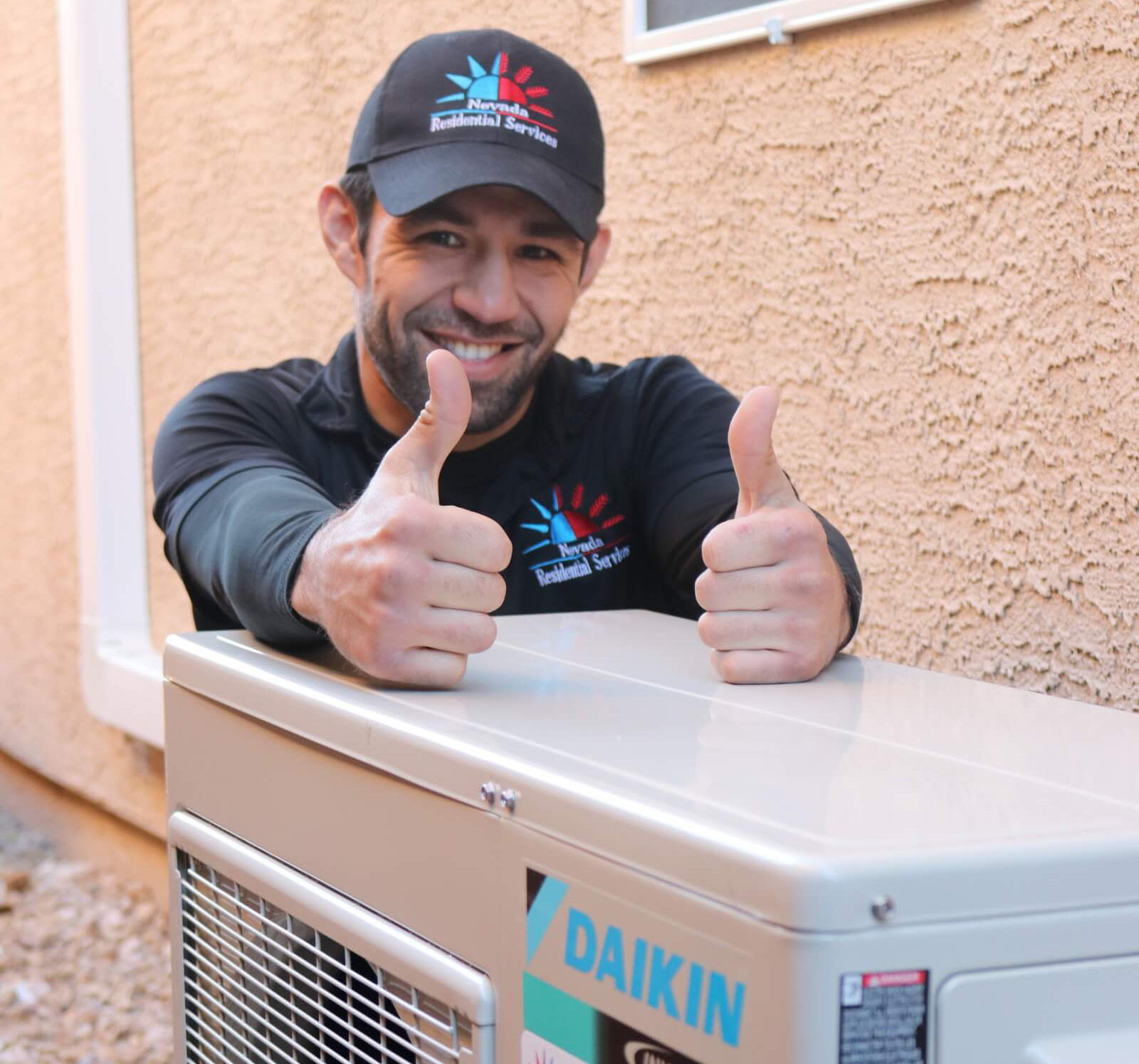 Ductless Mini Split HVAC Systems - Nevada Residential Services