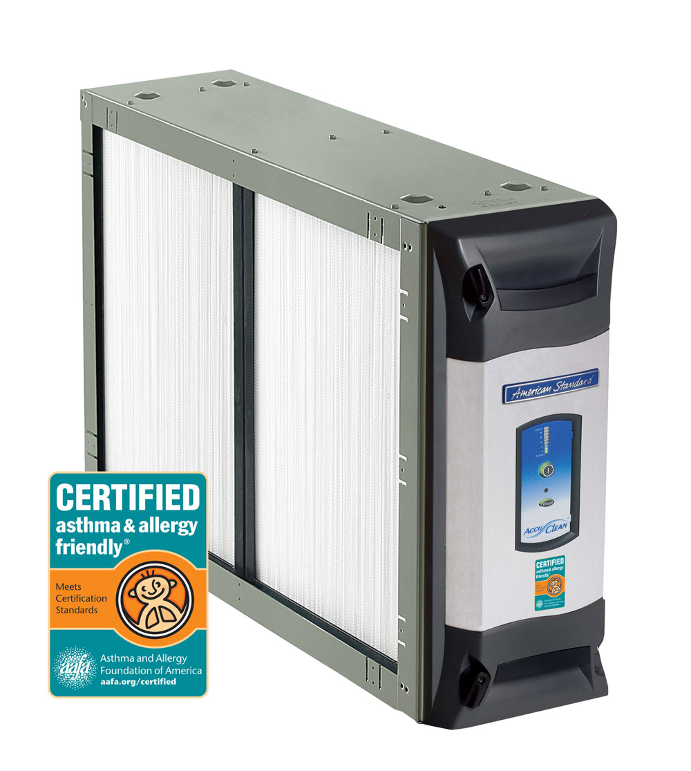 AccuClean Air Filtration System