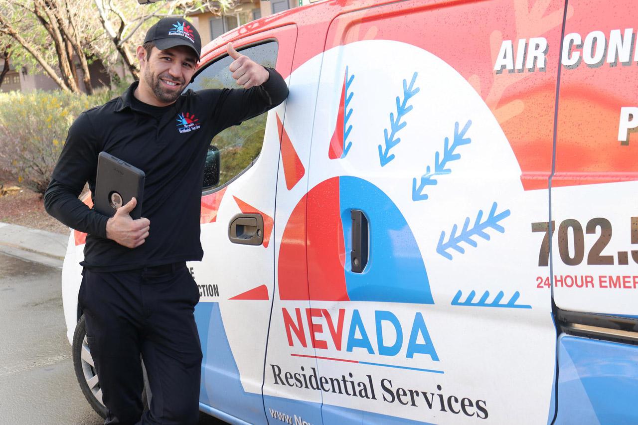 Affordable Ac Repair In Las Vegas