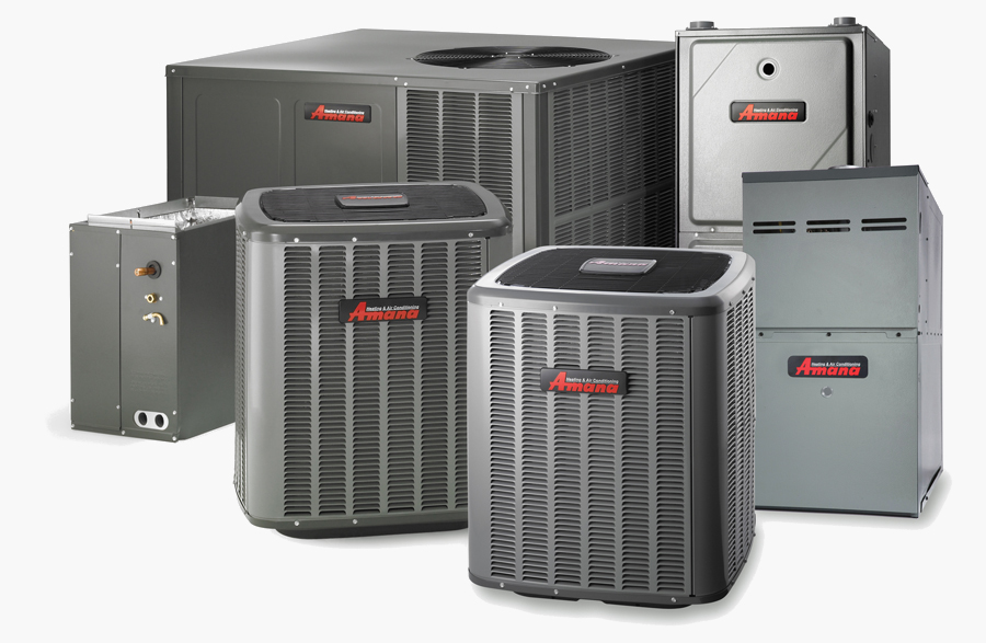 Amana Services, AC Repair & Installation in Las Vegas, Nevada
