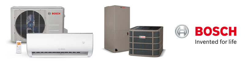 Bosch HVAC systems Repair & Replacement in Las Vegas