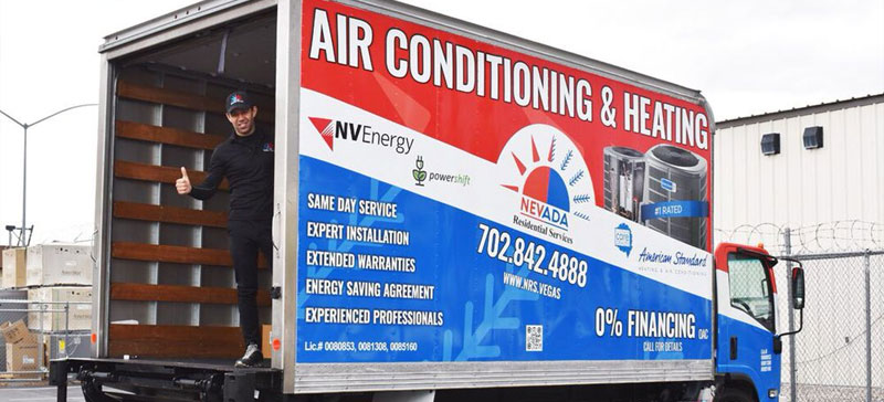 Henderson Commercial Heating & Air Conditioning