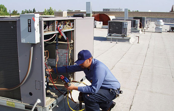 AC Repair Las Vegas - Nevada Residential Services