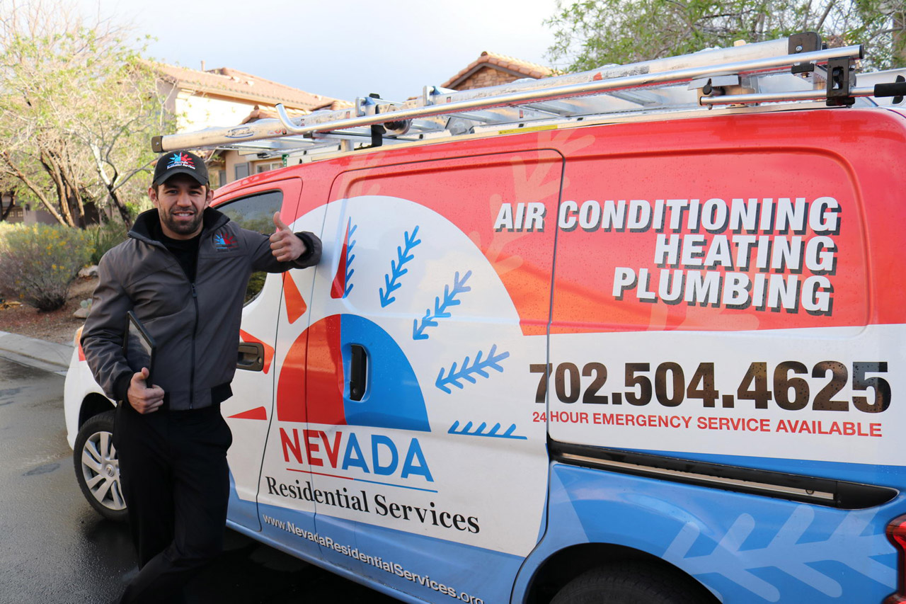 Emergency Heating Services in Las Vegas
