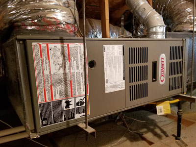 heater repair services in Henderson nv