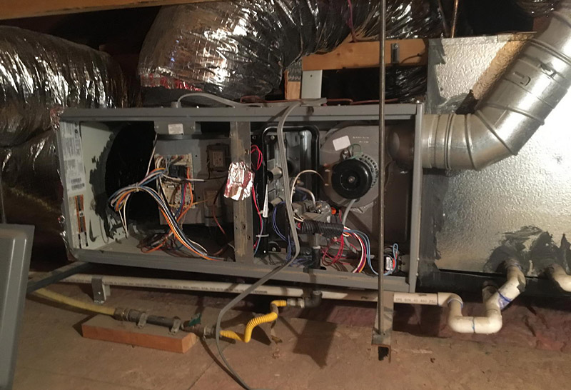 heater repair services in Las Vegas nv