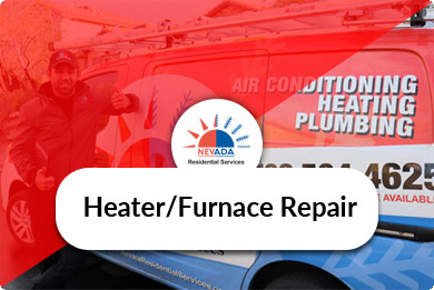 Las Vegas Heating(furnace) Repair Service