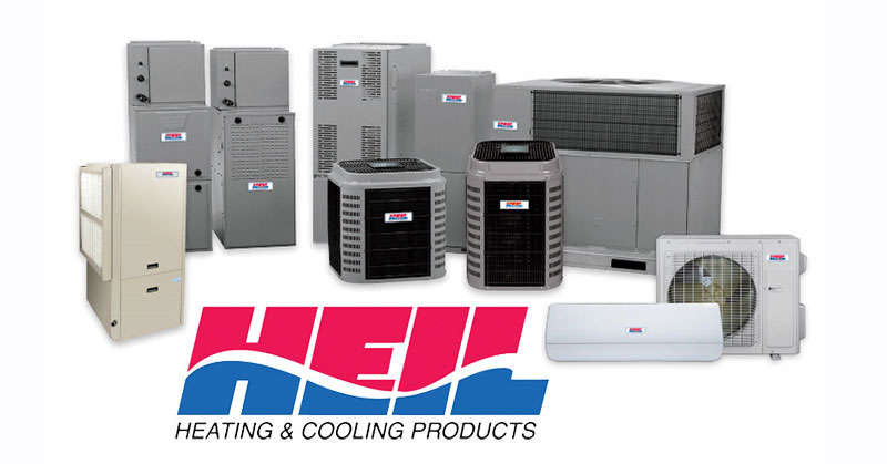 Heil HVAC Repair, Installation & Replacement Service in Las Vegas
