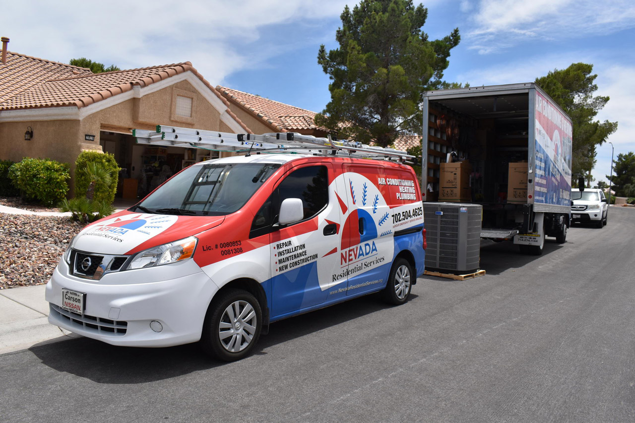 Henderson Air Conditioning Service 24/7