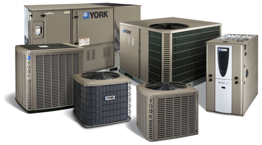 YORK HVAC Repair & Installation Service