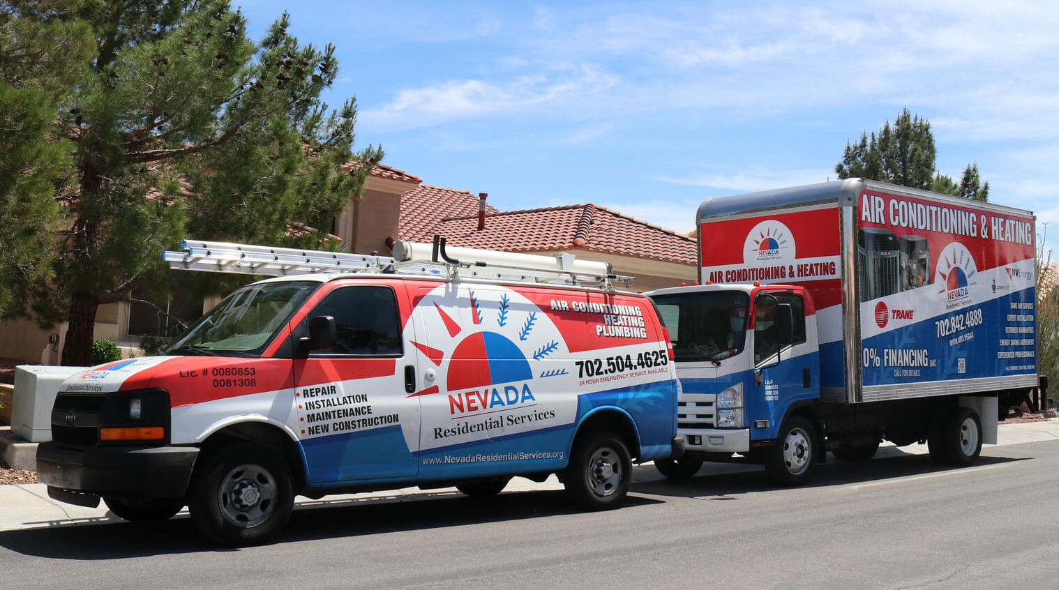 Best HVAC Repair services near me @Henderson