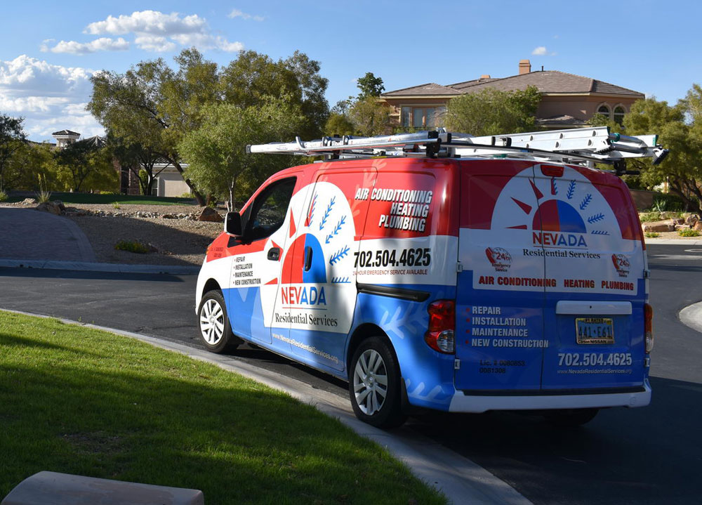 24 Hour Home AC Repair Service in Henderson