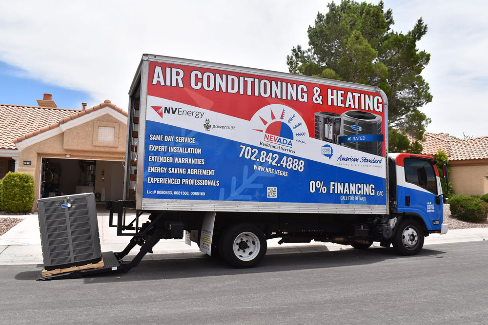 The importance of the same day AC Repair service in Henderson