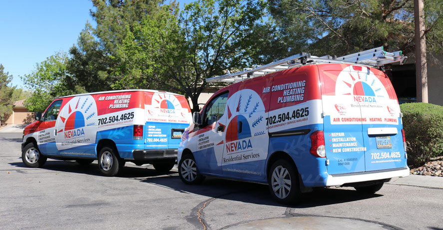 Affordable HVAC repair services in Henderson & neighbor Area