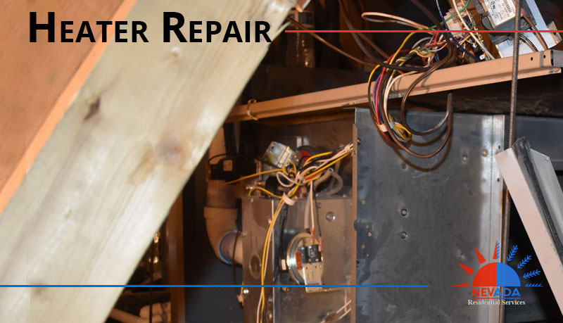 Common Heating and Furnace Repairs / Problems in Henderson