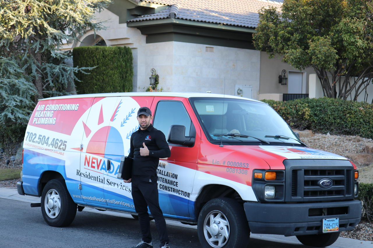 5 Qualities to Look for in a Henderson Local AC Repair Service