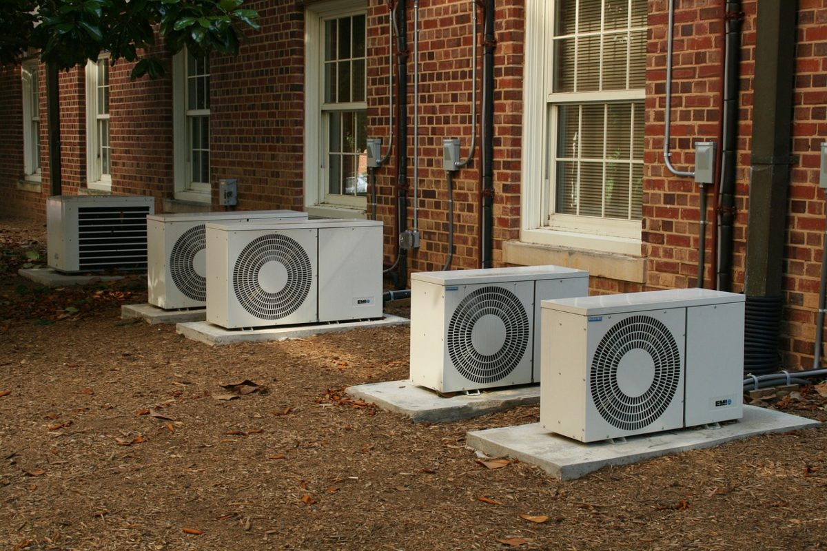 How to fix ac and heater at home Henderson