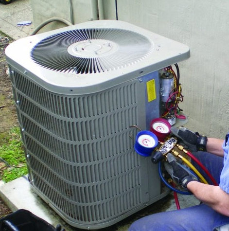 What to look for in a Professional AC Repair in Las Vegas?