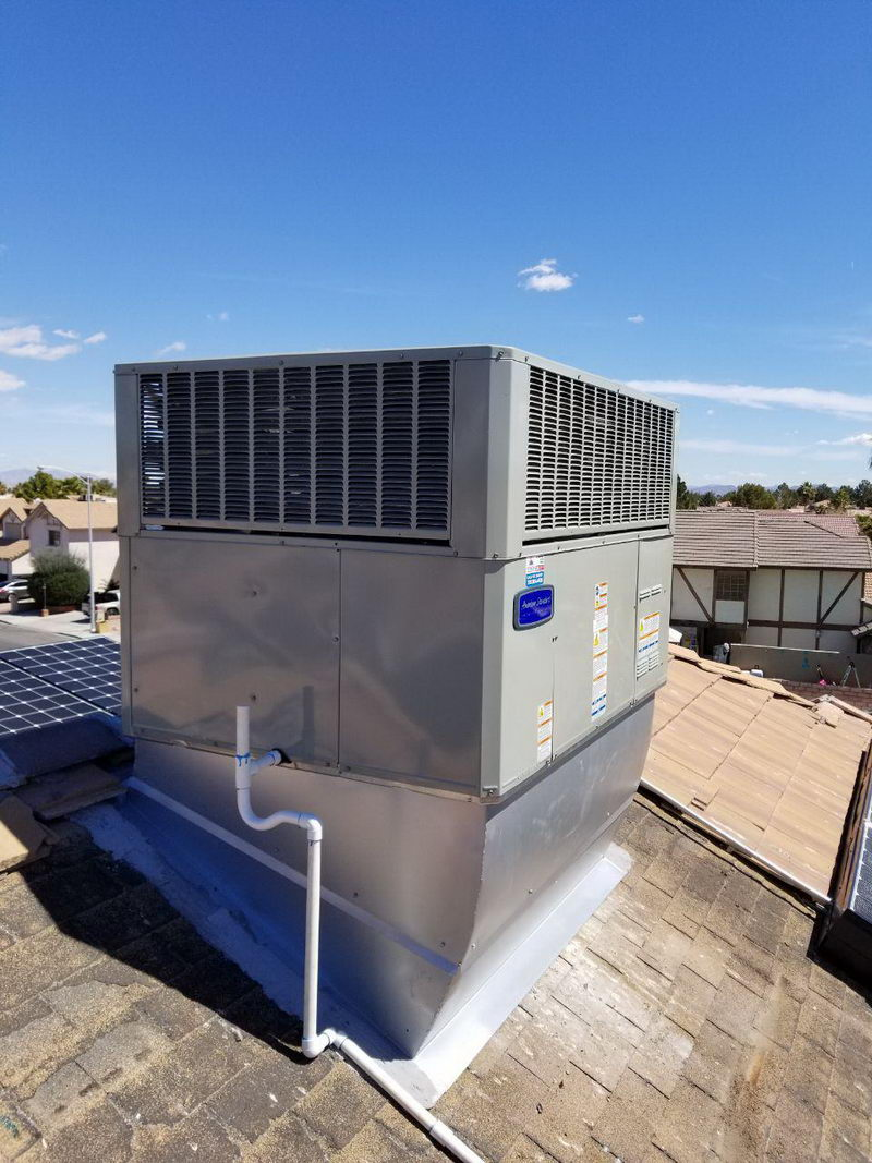 AC Installation Services in Henderson