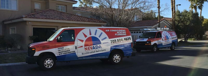Las Vegas Air Conditioning Repair - 24/7 Air Cooling & Heating Solutions