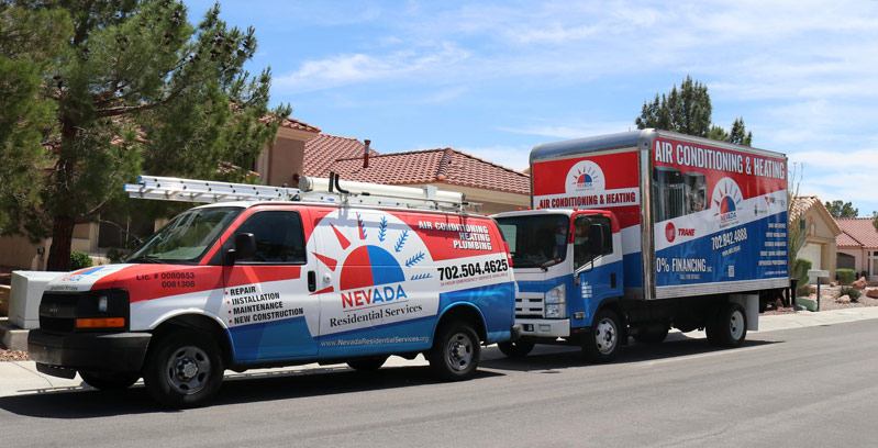 Best HVAC Repair services near me @Las Vegas