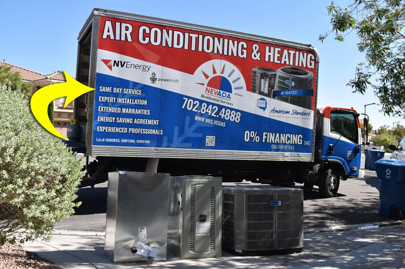 The importance of the same day AC Repair service in Las Vegas