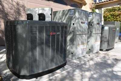 Powerful HVAC systems