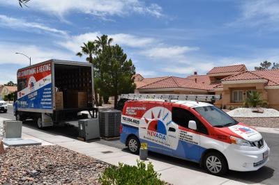 HVAC Repair - Henderson, NV