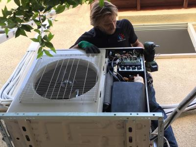 Las Vegas AC Repair - restoring family comfort in North Las Vegas