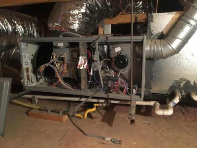 Expert Heating Repair in Las Vegas - Professional Furnace Repair by certified HVAC technicians