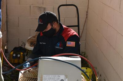 Air Conditioning Repair (Residential & Commercial) | Las Vegas / Henderson, NV