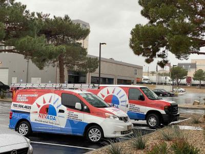 Heating & Cooling Services in Las Vegas - Nevada Residential Services Air Conditioning Company