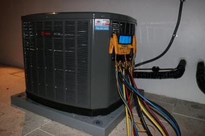24 hour AC Repair Service (Residential & Commercial) | Las Vegas, NV