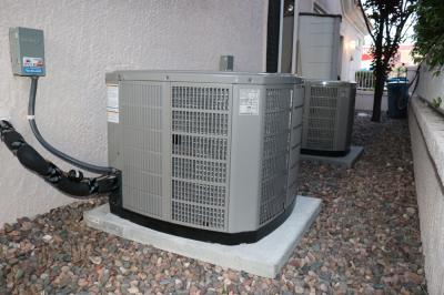 Air Conditioner Image #3