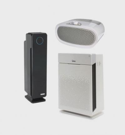 Air Purifier Image #3