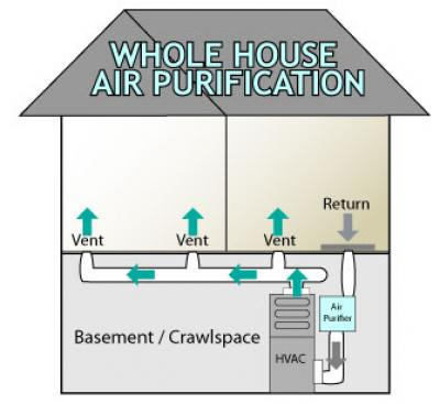 Air Purifier Image #7